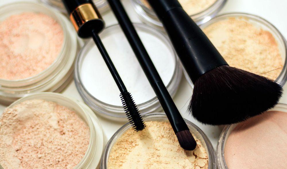 Maquillage pour tous les jours