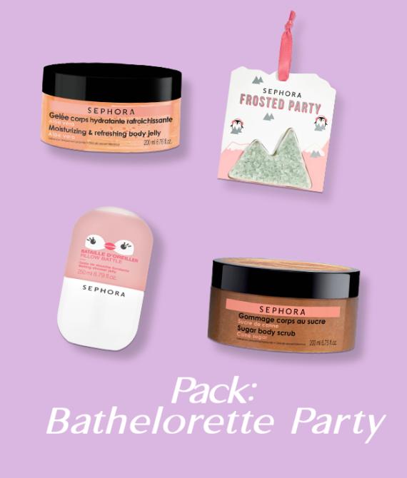 Pack : Bathelorette Party