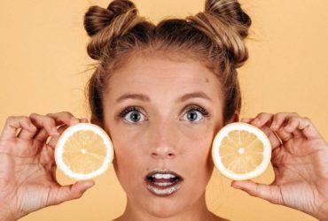 La vitamine C pour une belle peau, éclatante sans trop en faire
