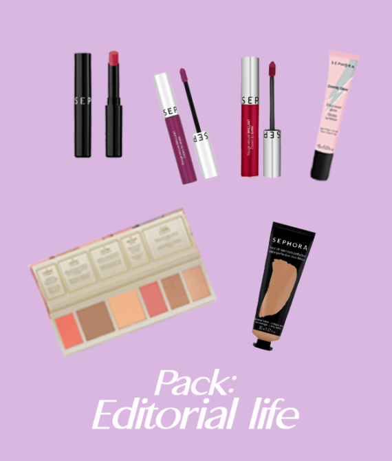 Pack: Editorial Life