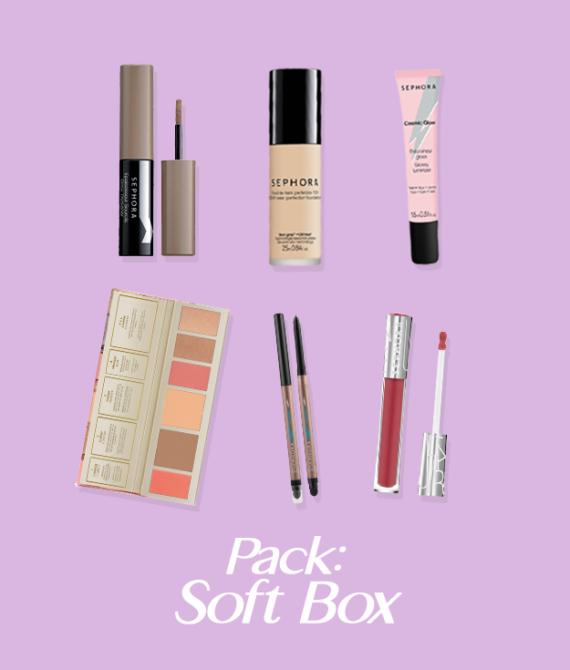 Pack: Soft Box