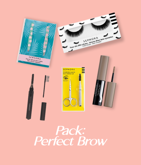 Pack: Perfect Brow